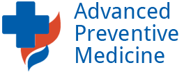 Advanced Preventive Medicine, Logo